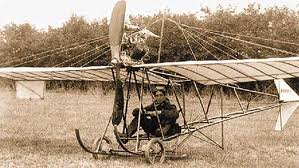 Moonbeam Plane 1910