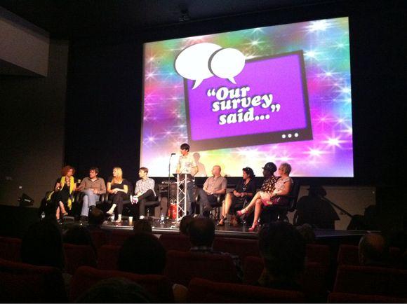 Children's Media Conference 2011